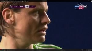 Germania Champions League femminile
