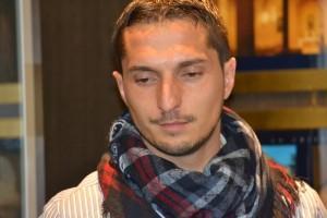 Mounard denuncia tentativo combine