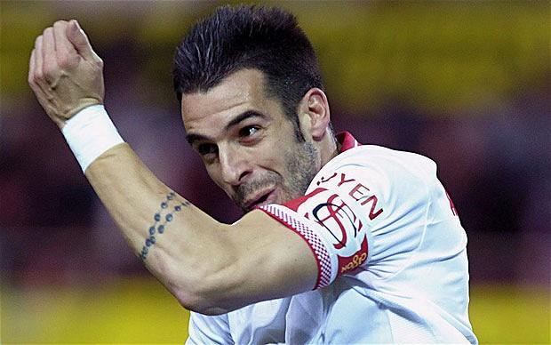 Negredo, pagato 25 milioni di euro dal Manchester City