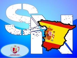 SPAZIO-Copa del Rey