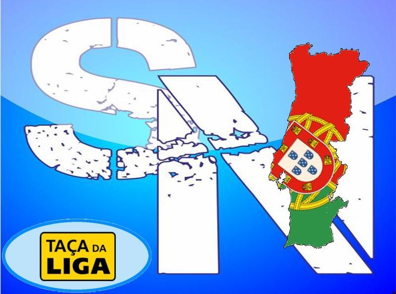 SPAZIO-Taça do Portugal
