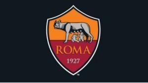 Nuovo logo AS Roma
