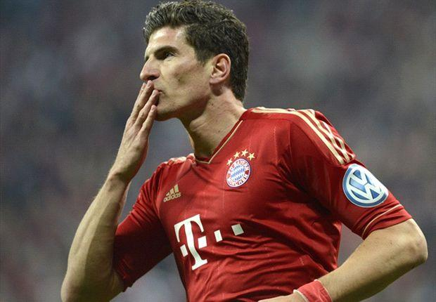 UFFICIALE: Mario Gomez dal Bayern M. alla Fiorentina
