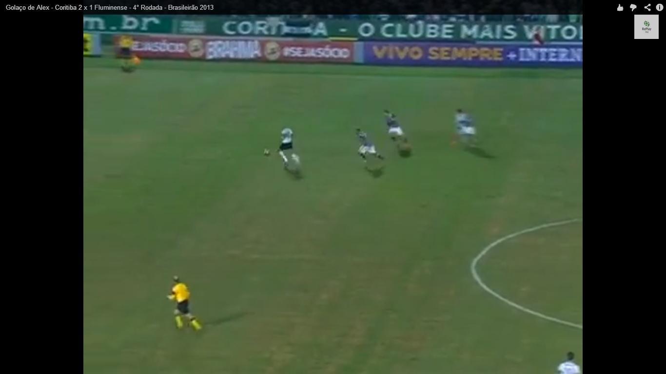 Alex gol
