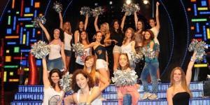 napoli cheerleaders