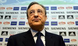Cavani Real Madrid