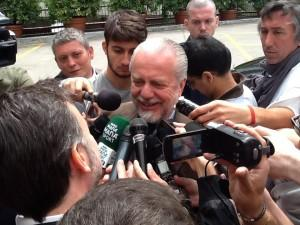 VIDEO DE LAURENTIIS