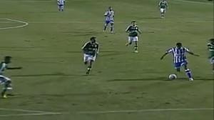 Diogo gol Palmeiras Avai
