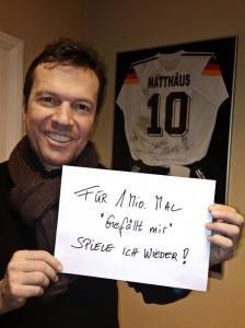 Matthaeus facebook