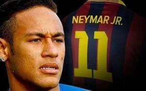Neymar Barcellona clausola