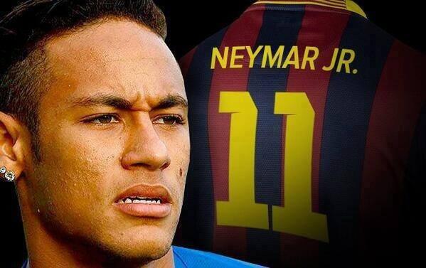 6 - Neymar