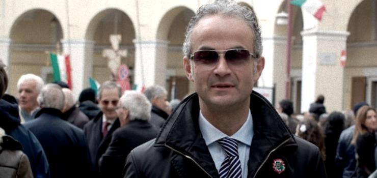 """Pio Del Gaudio, sindaco Caserta: """"Pronti ad accogliere il Napoli"""""""
