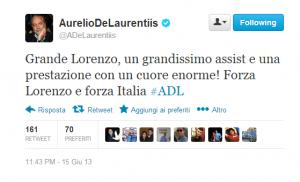 Tweet AdL