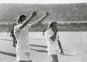 napoli lazio '72-'73