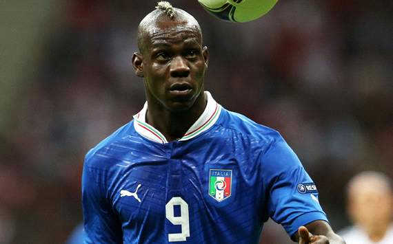 Liverpool, Balotelli al Nizza