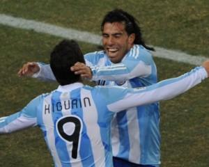 Carlos-Tevez-Gonzalo-Higuain