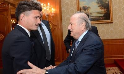 Fabio Pisacane Avellino