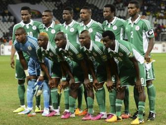 Nigeria scandalo playoff