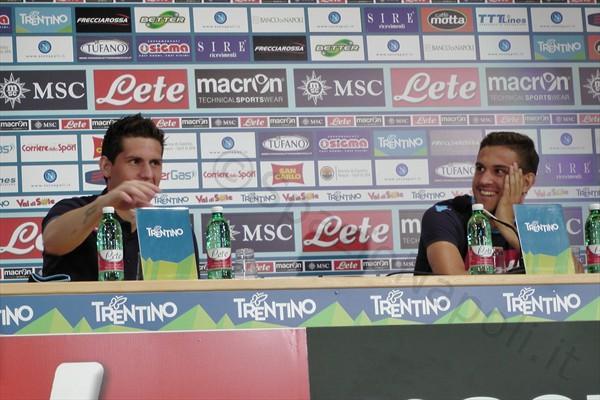 Rafael e Uvini