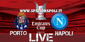 LIVE_PORTO_NAPOLI