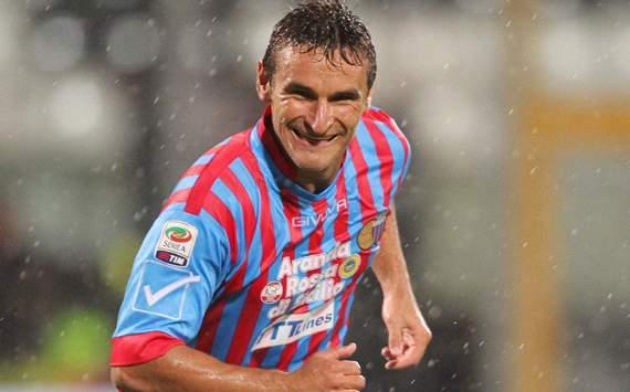Bergessio (Sampdoria): 115' giocati. Ultimo gol: 18-05-14 (Catania-Atalanta 2-1)