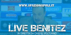 live benitez