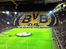 2° Borussia Dortmund (Germania)