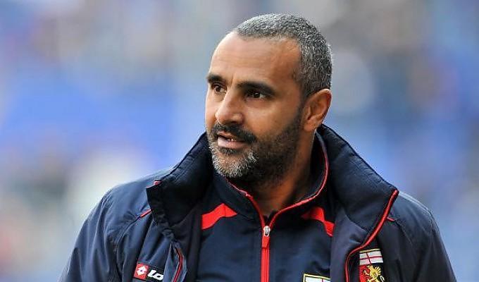 1° Fabio Liverani, sostituito con Gian Piero Gasperini