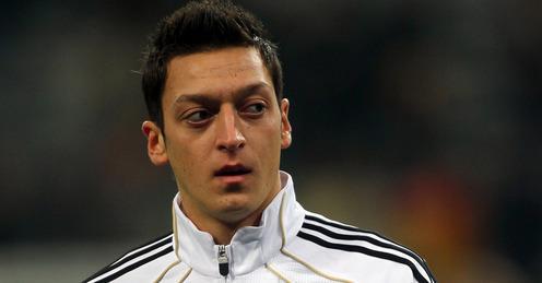 Ozil, pagato 50 milioni di euro dall'Arsenal