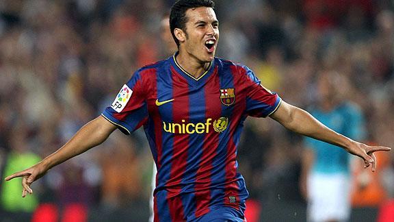 Pedro (Barcellona)