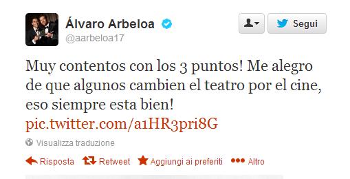 TweetArbeloa