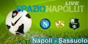 live_napoli_sassuolo