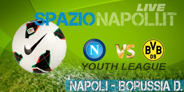 live_spazionapoli_napoli_dortmund_youth_league