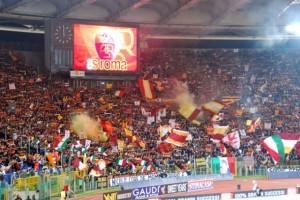 Curva-Sud-Roma