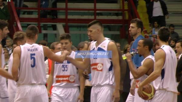 Napoli Basket Expert