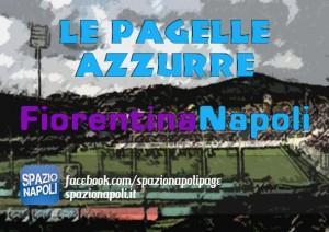 Pagelle Fiorentina