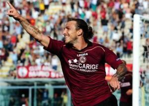 Livorno-Empoli serie B