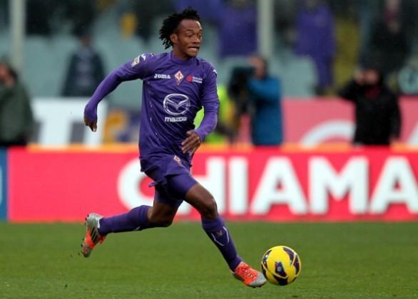 5° Fiorentina - Indice di pericolosità: 54,5 (Media reti: 1,2)
