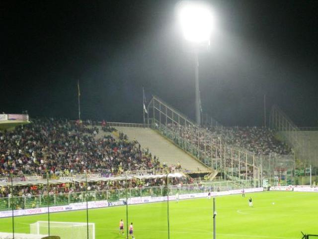 stadio_franchi_firenze_notte
