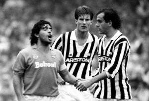 Maradona Diego
