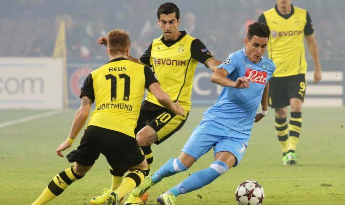 Notte verità a Dortmund: un punto per evitare la crisi