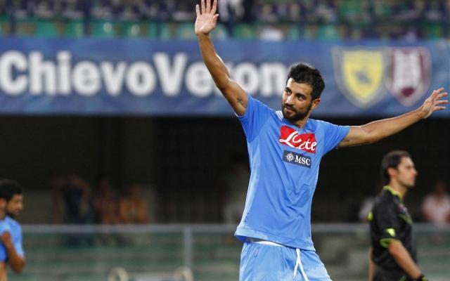 Napoli ai raggi X: Albiol e Fernandez nel vivo del gioco, migliora l'intesa tra Hamsik e Higuain