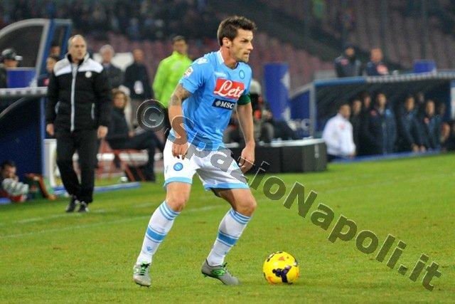 Napoli Udinese Maggio