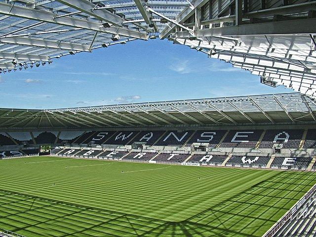 Liberty-Stadium