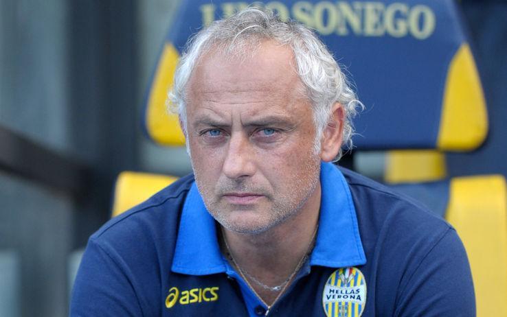 QUI VERONA - Toni lavora col gruppo, ma Mandorlini perde un altro uomo: Sala assente contro il Napoli