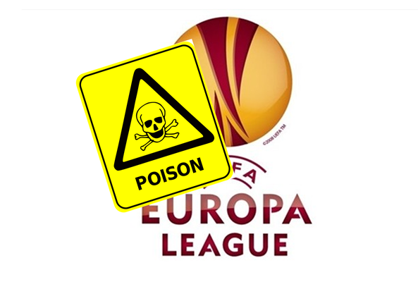Europa League veleno