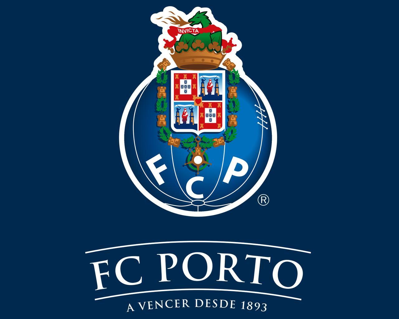 FC-Porto-Wallpaper-Logo