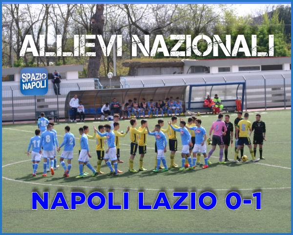 Napoli-Lazio Image