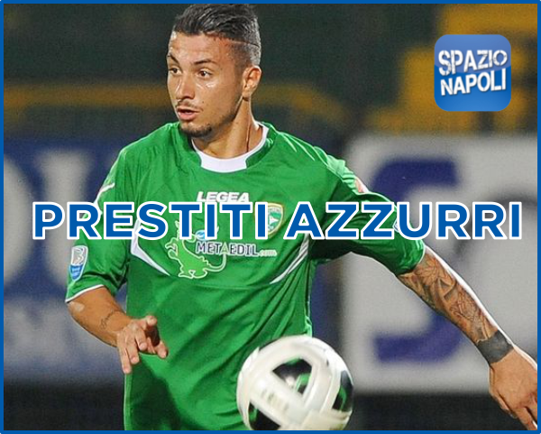 Prestiti Azzurri - NardErry Images