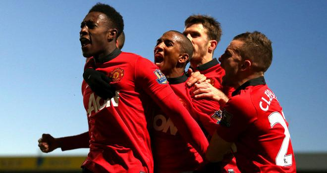13. Manchester United 28.7